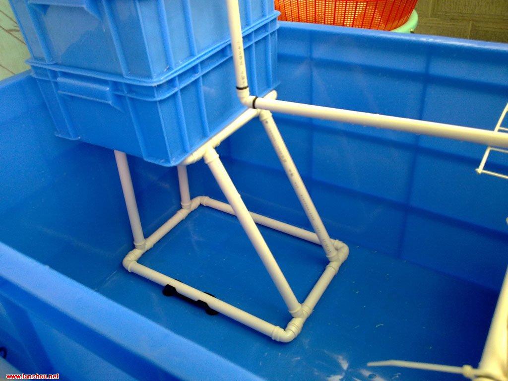 鱼缸架氧气泵 鱼缸氧气泵使用方法图 小型鱼缸氧气泵安装图图片